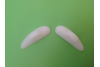 Silicone Toe Props - Pack of 2 - Right/Left